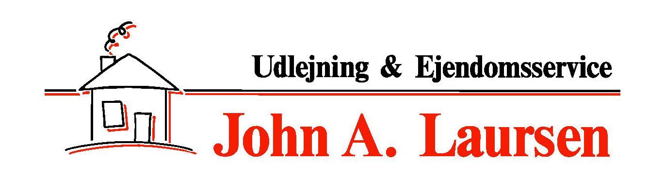 John A. Laursen Udlejning & Ejendomsservice