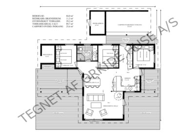 Fuglslev, Ebeltoft (plan) 4