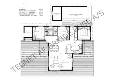 Fuglslev, Ebeltoft (plan) 4