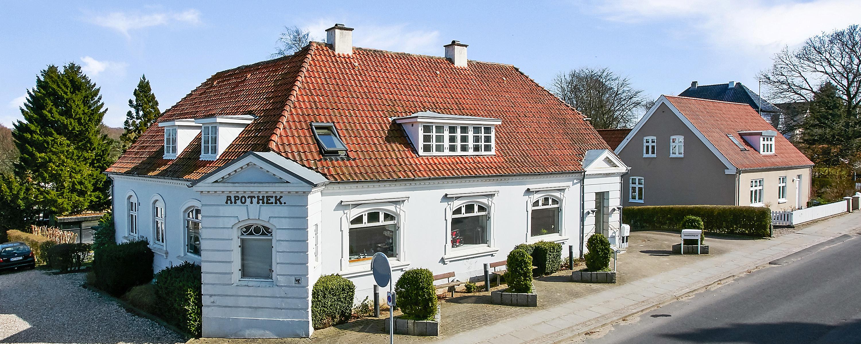 Facade luft 3000x1200, Horsensvej 5