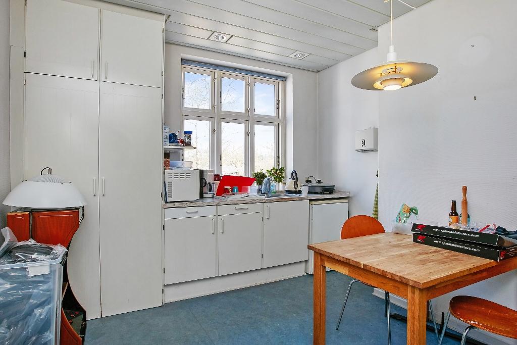 Horsensvej 5, Hovedgård - Køkken