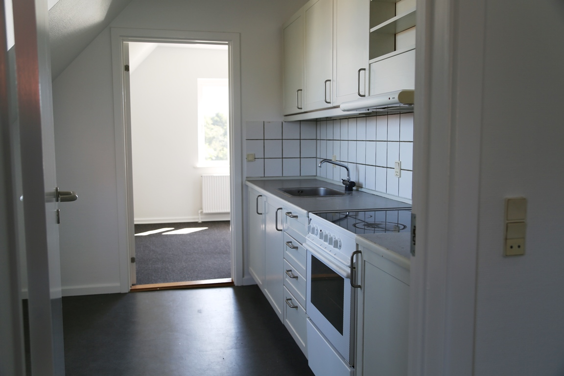 Horsensvej 5, Hovedgård - Køkken 1