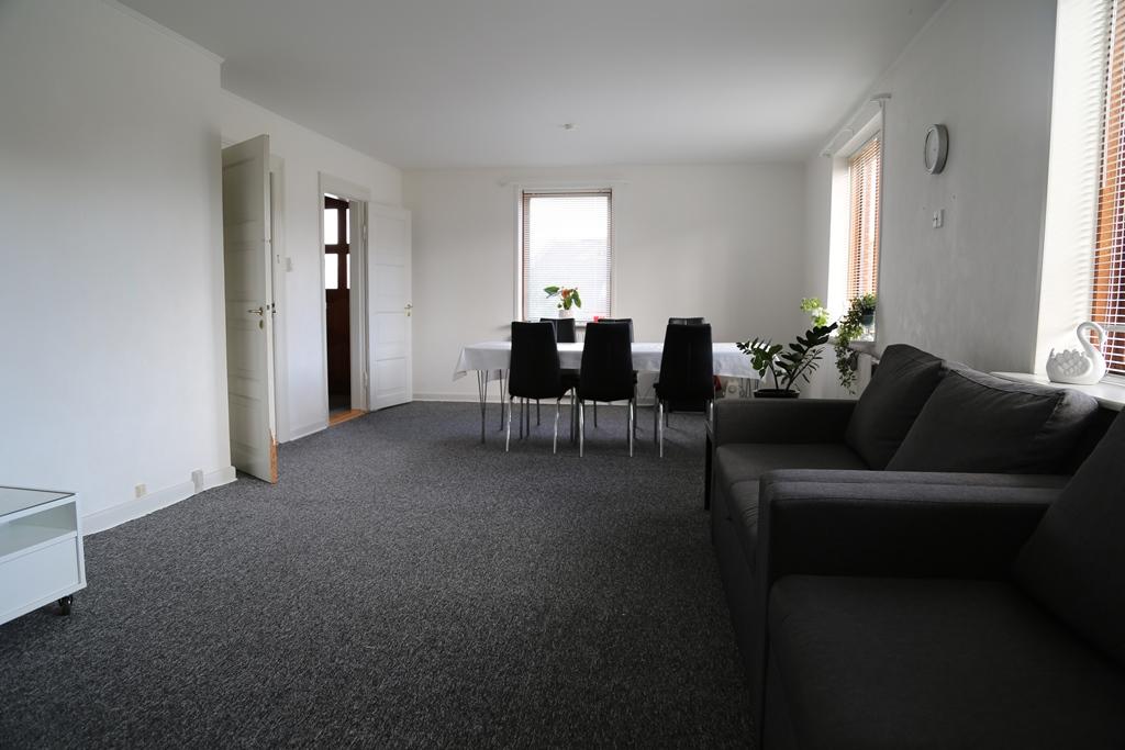 Møllevej 4 Hovedgård - Stue 2