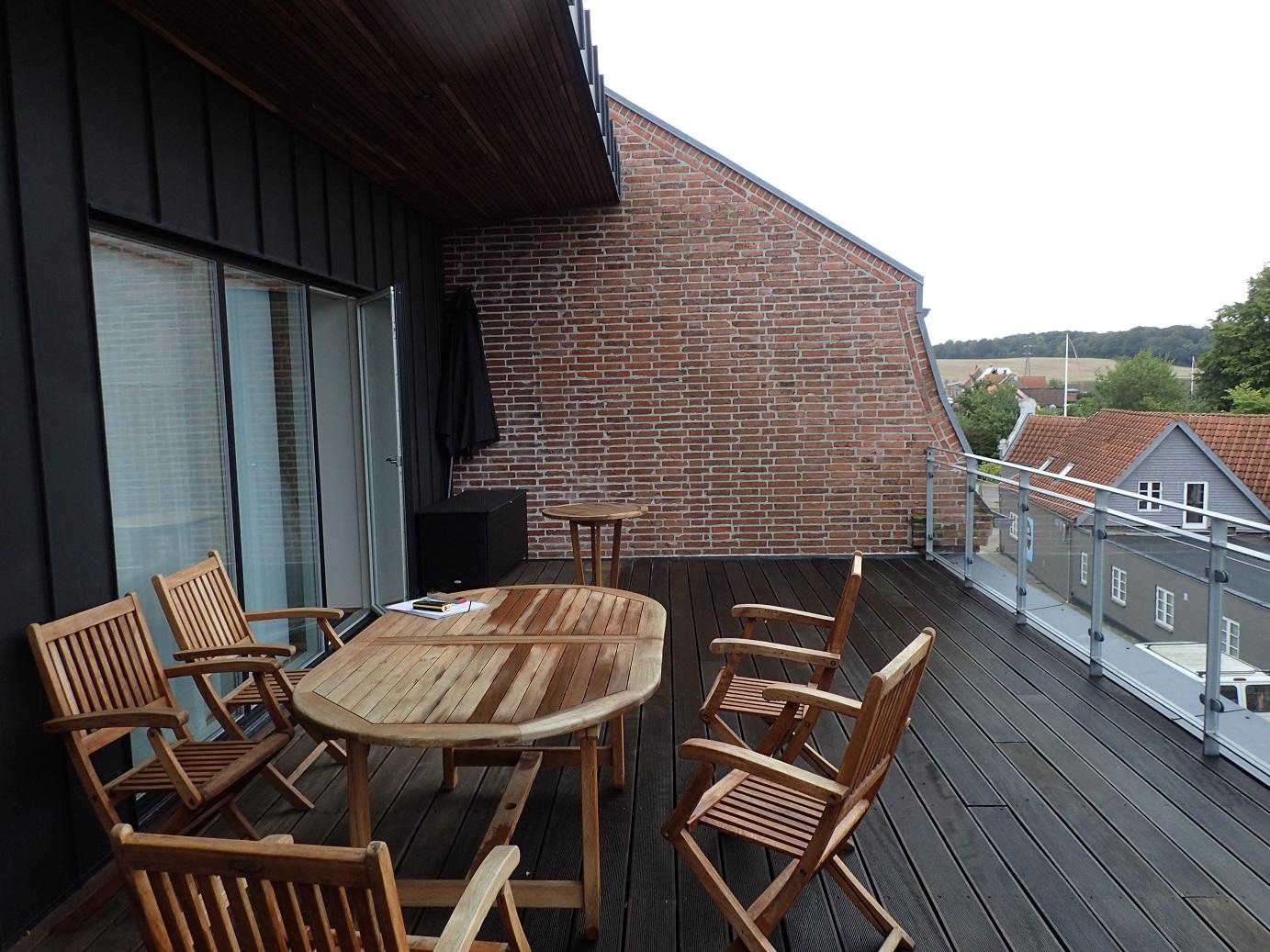 Horsensvej 12, 1.tv. terrasse øst