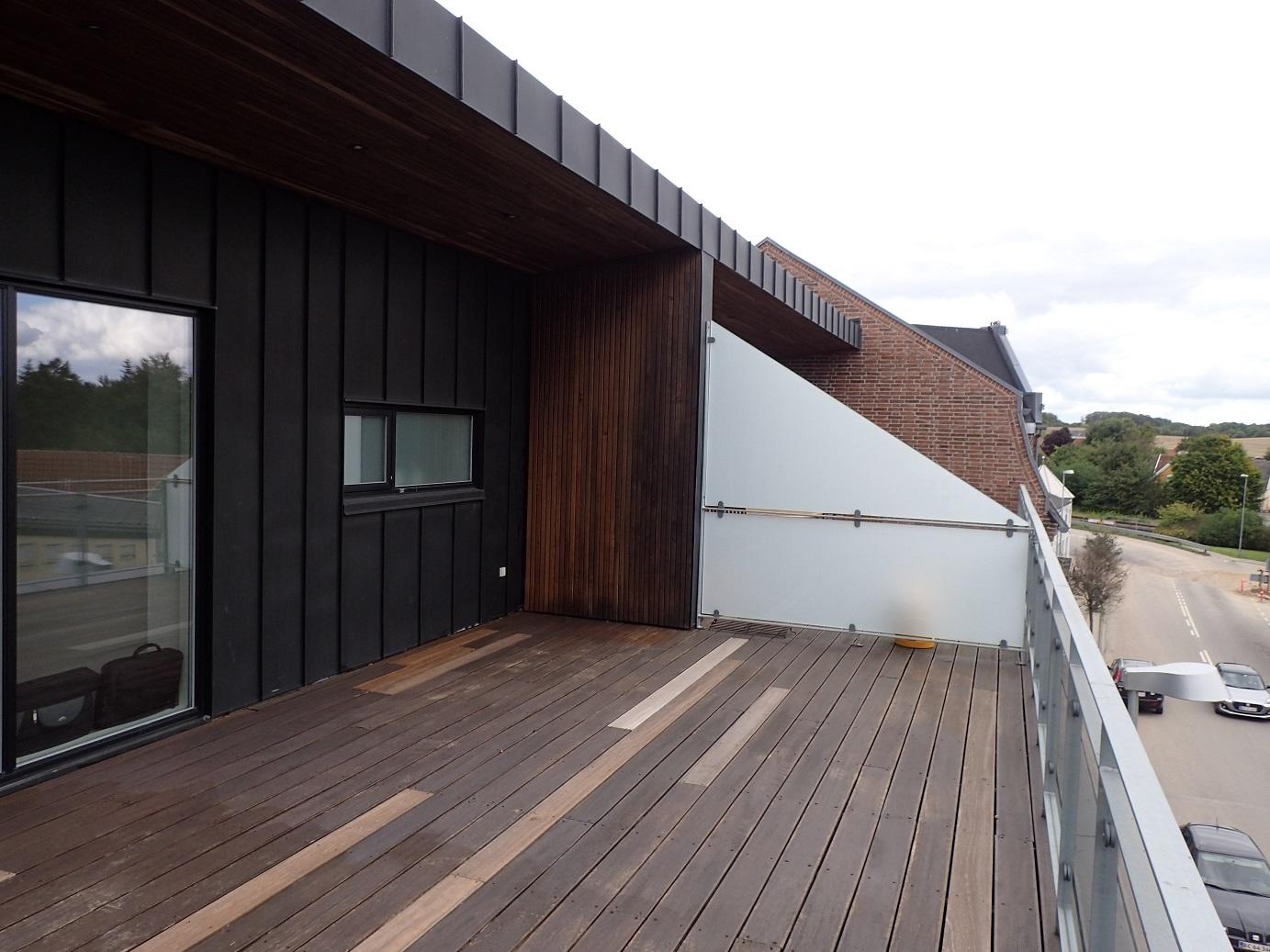 Horsensvej 12, 1.th terrasse øst 1