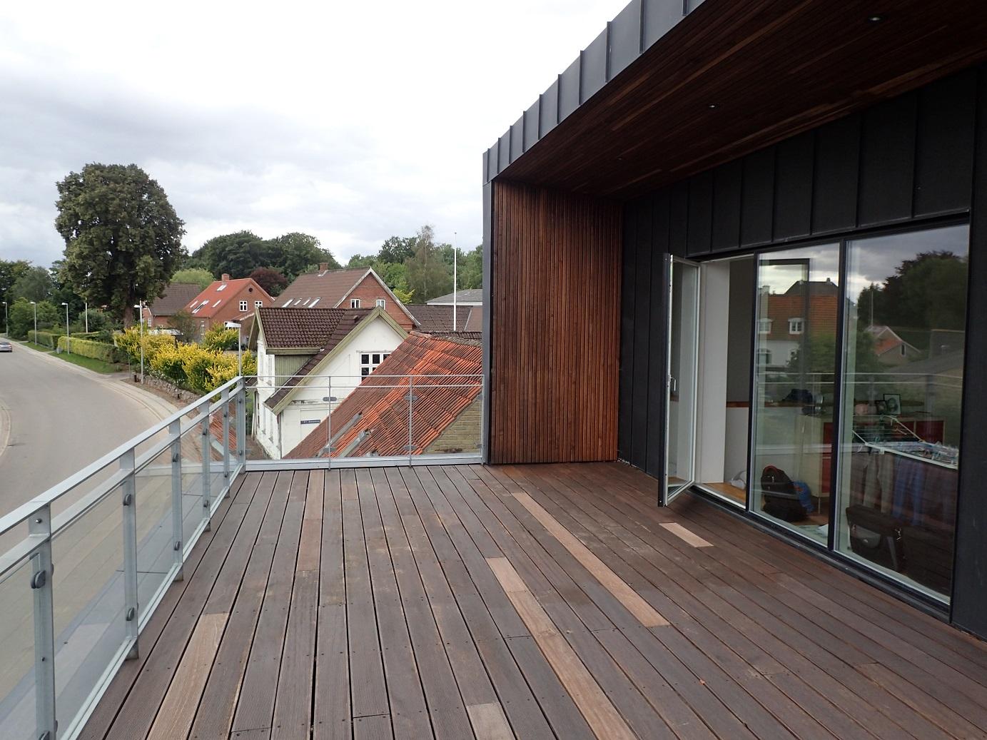 Horsensvej 12, 1.th terrasse øst 2