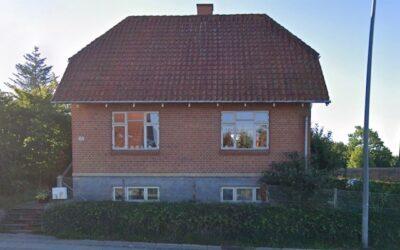 Villa i Skanderborg