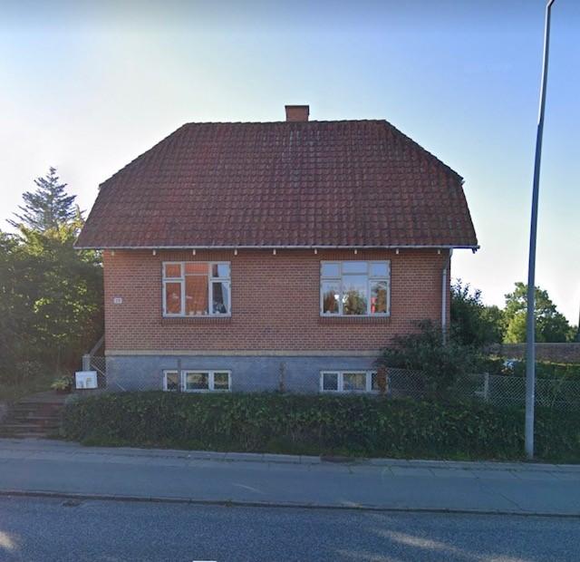 Vroldvej 29 facade